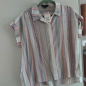 Sanctuary shirt